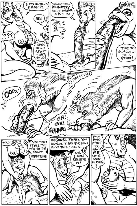 27 here there be dragons 3 ongoing series furry manga pictures luscious hentai and erotica