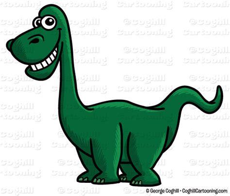 cartoon dinosaur   clip art  clip