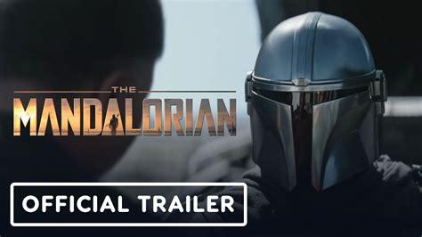 The Mandalorian Season 2 - Special Look Trailer - YouTube