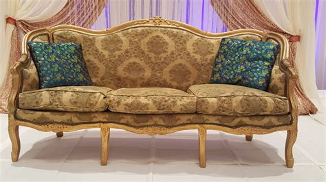 wedding loveseat rental wedding loveseat sofa rental