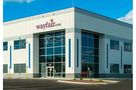 city agrees lease office space wayfair cecil commerce center