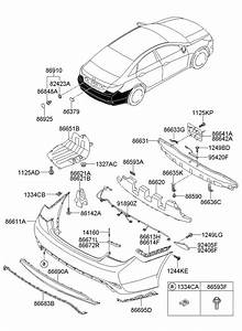 865903s000 - Hyundai Retainer Assembly