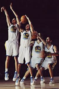 Best mechanics in sports: Jump shot by Stephen Curry ...
