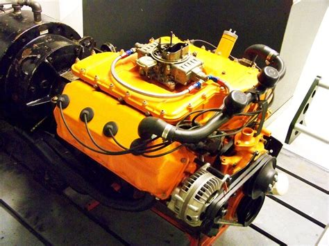 Nascar 426 Hemi Engine. #oldschoolnascar