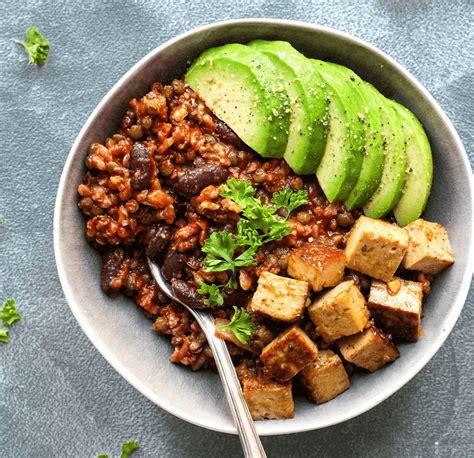 vegitarian recipies spicy tofu vegan enchilada recipe very vegan recipes
