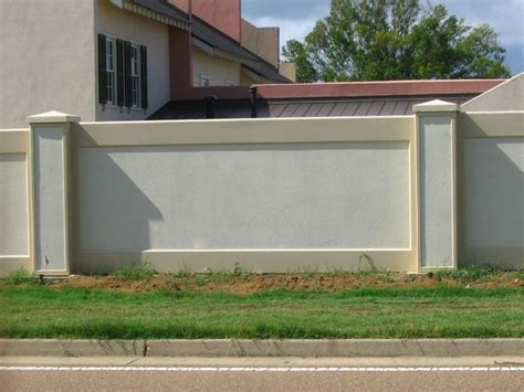 stucco fence ideas stucco fences image search results ideas for the house pinterest gardens image search and