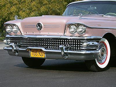 Becker Buick Used Cars by Baby Pink Buick Becker Buick Gmc Stuff Buick 50s