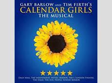 Gary Barlow & Tim Firth talk Calendar Girls The Musical at