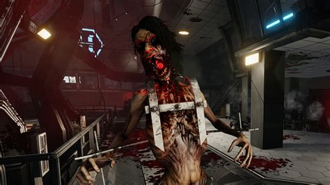 killing floor 2 junkyard killing floor 2 shows enemies and in new launch trailer