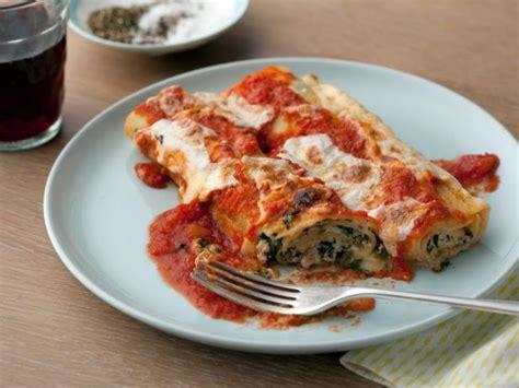 lasagna rolls recipe giada de laurentiis food network