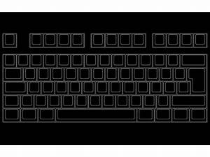 Blank 105 key Filco Majestouch, NKR, Tactile Action ...