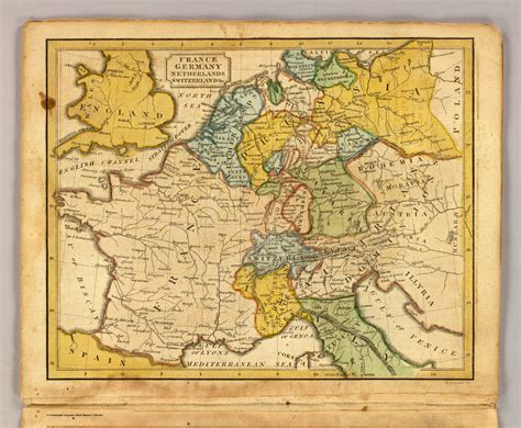 map france germany
