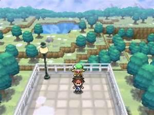 Pokemon Black/White 2 Walkthrough Part 1: Choose A Starter ...