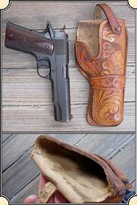 West Loop Size Chart Z Sold Holster Mexican Loop Holster For A Colt 1911