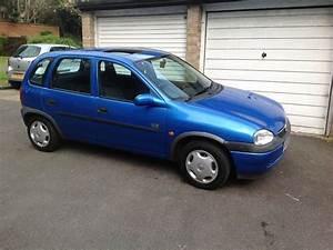 Opel Corsa 1998 : 1998 vauxhall corsa 1 4 breeze manual 53000 miles fsh 12 months mot 2 keys hpi clear in ~ Medecine-chirurgie-esthetiques.com Avis de Voitures