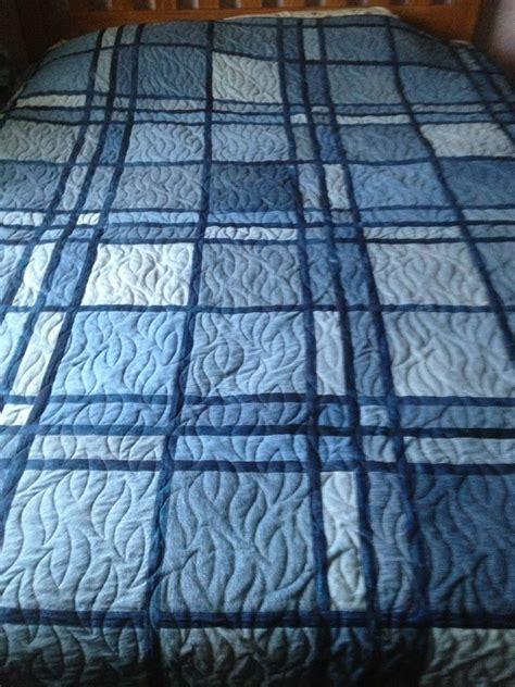 blue jean quilt blue jean quilt always quilts