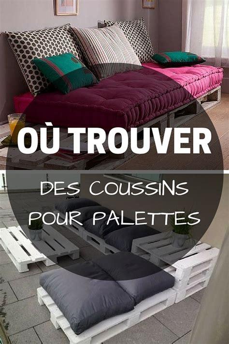 coussin pour canapé palette coussin palette guide d achat 2019 bons plans
