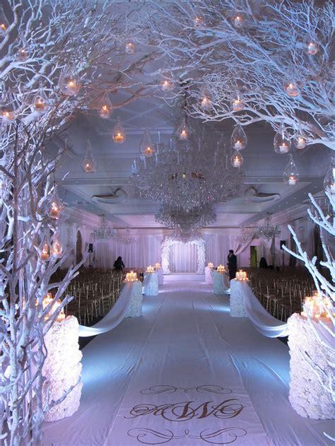 winter wonderland wedding flowers  amaryllis event decor