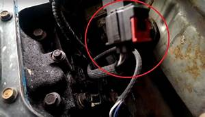 Jeep Grand Cherokee Wj 1999 To 2004 How To Replace Oxygen Sensor
