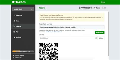Learn about bitcoin cash out options, services to help you, and how to choose the best method for you. BTC.com Review - Is this HD Hybrid Wallet Safe to Use?