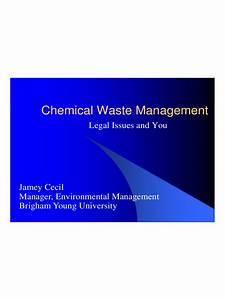 waste management ppt 4 free templates in pdf word With waste management powerpoint template