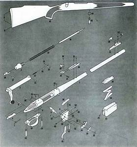 Remington Model Rifle