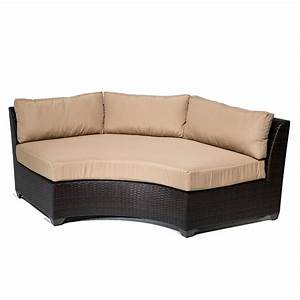 curved used patio furniture 16 astounding curved patio With used outdoor sectional sofa