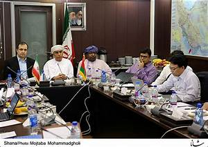Iran, Oman hold joint meeting with Total, Shell, KOGAS on ...