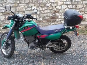 Yamaha Xt 600 Occasion : yamaha xt 600 e 1994 occasion loir et cher 41 offroad 600 cc ~ Medecine-chirurgie-esthetiques.com Avis de Voitures
