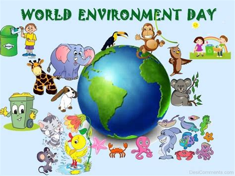 world environment day  june  pontica