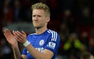 (Image) Andre Schurrle Celebrates Chelsea Goal Against ...