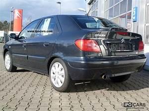 2004 Citroen Xsara 2 0 Hdi 72 000 Km    Tonic