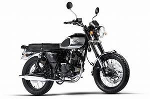 Moto Mash 650 : mash 125 seventy five 2017 galerie moto motoplanete ~ Medecine-chirurgie-esthetiques.com Avis de Voitures