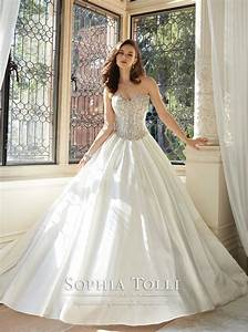 Bridal gowns archives weddings romantique for Designer dresses for wedding