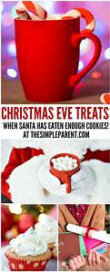 6 Christmas Eve Food Traditions Instead Of Cookies For