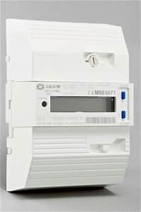 Sous Compteur Electrique Triphasé : compteurs electriques tous les fournisseurs compteur ~ Dailycaller-alerts.com Idées de Décoration