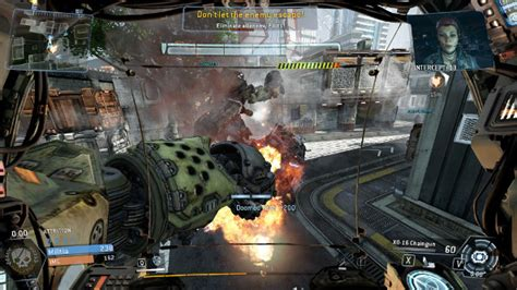 titanfalls campaign   misery inducing failure pcgamesn