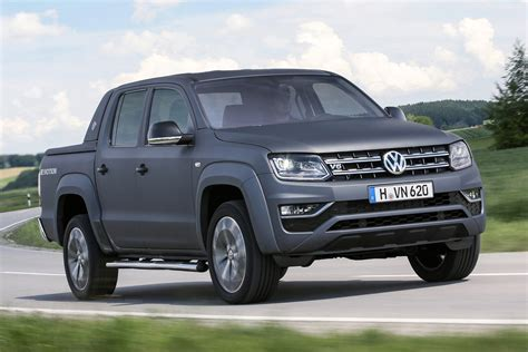 See more of volkswagen amarok on facebook. Nieuwe topdiesel voor Volkswagen Amarok - Autonieuws ...
