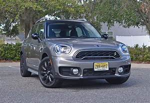 Mini Countryman S : 2018 mini cooper s e countryman all4 plug in hybrid review test drive ~ Melissatoandfro.com Idées de Décoration