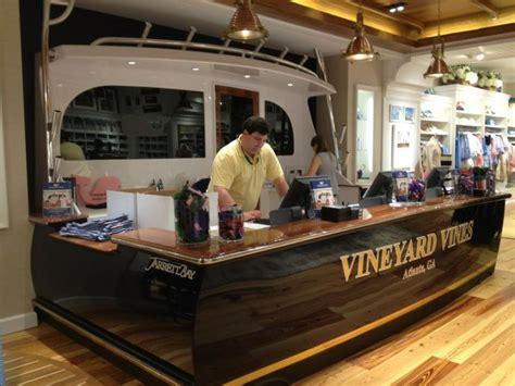 custom bars counters jarrett bay boatworks