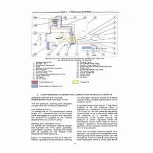 New Holland Ford 5640 6640 7740 7840 8240 8340 SL /& SLE Manual De Servicio Reparación