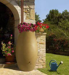 Recuperateur Eau De Pluie 1000 Litres : recuperateur eau de pluie jarre 1000 litres accubat ~ Premium-room.com Idées de Décoration