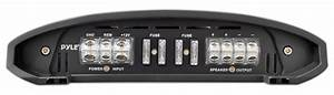 Amazon Com  Pyle Plam3601d Class D Monoblock Power