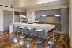 Meuble Bar Salon : green and white kitchen cabinets meuble bar separation cuisine salon meuble bar separation ~ Teatrodelosmanantiales.com Idées de Décoration