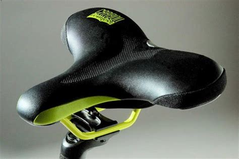 most comfortable bike seat the most comfortable bike saddle in the world easy to