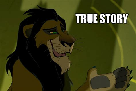 Scar Meme - lion king meme scar www pixshark com images galleries with a bite