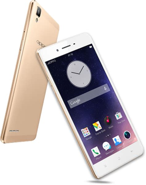 oppo f1 smartphone launched notebookcheck net news