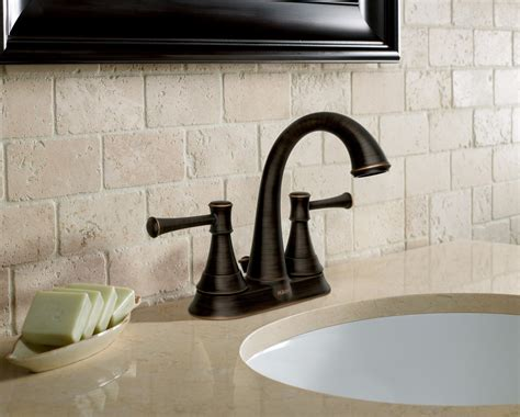 kitchen sink at lowes delta touch faucets kitchen sink handle moen lowe 39 s