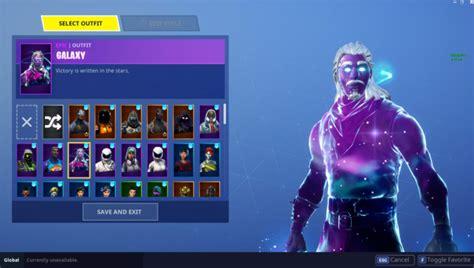 unlock  galaxy skin  fortnite battle royale