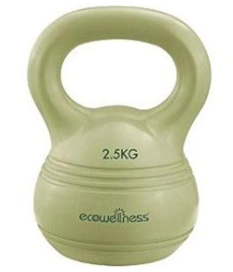 kettlebell ecowellness kg sold installation